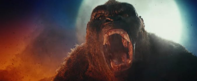 Kong 5