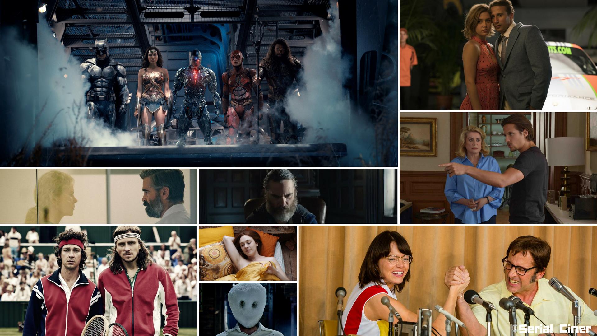 Qu'est-ce qu'on va voir au cinéma en novembre ?